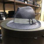 オーダー帽子(パナマ帽も取扱います)