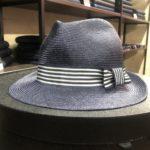 パナマ帽のオーダー 福岡天神