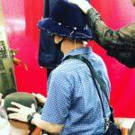帽子仮縫い福岡
