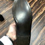 靴修理天神