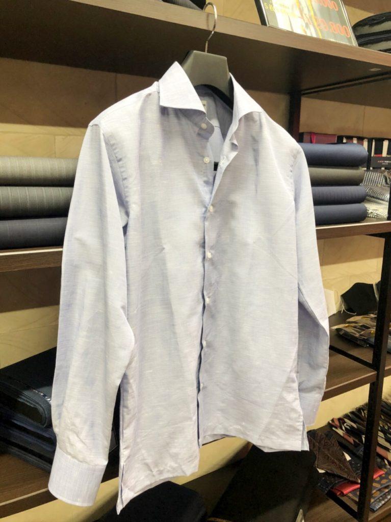 リゾートシャツ オーダー 福岡