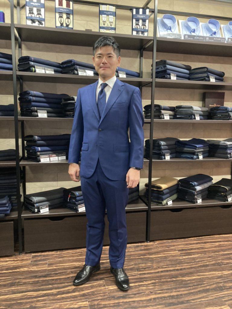 弁護士スーツ