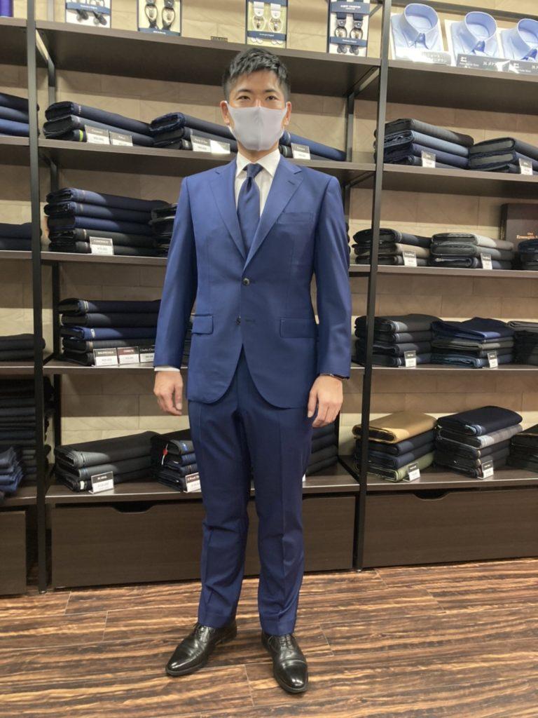 福岡の弁護士スーツ